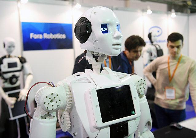 روبوت