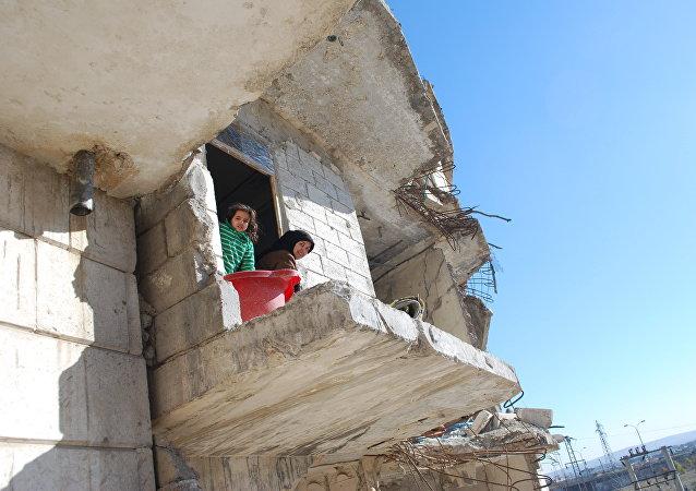 حلب بعد عام من التحرير