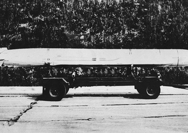 صاروخ إكس-55