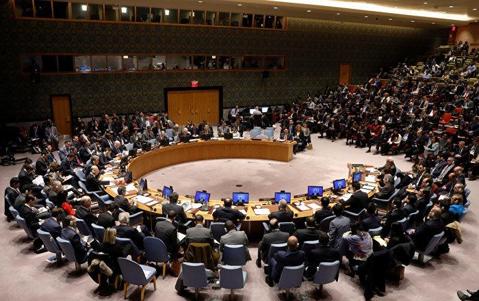 مجلس الأمن يعقد جلسة لبحث خطط واشنطن تطوير أنواع مختلفة من الصواريخ