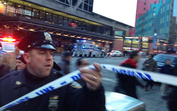 إعلام: إصابة 5 ضباط شرطة في فيلادلفيا خلال حادث إطلاق نار