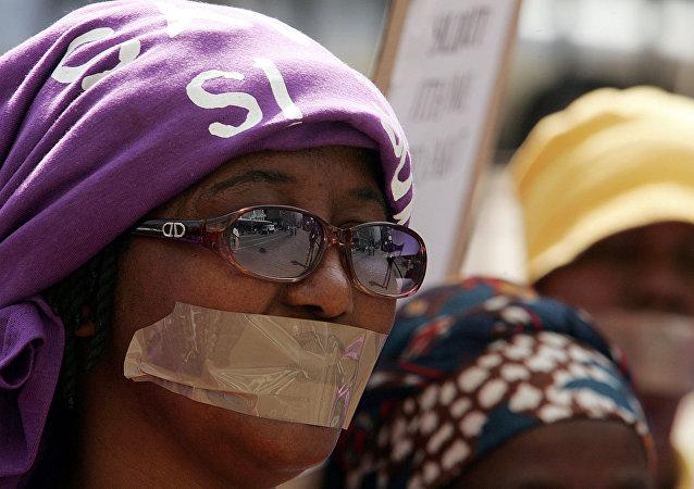 هيومن رايتس: شرطة كينيا اغتصبت نساء خلال الانتخابات