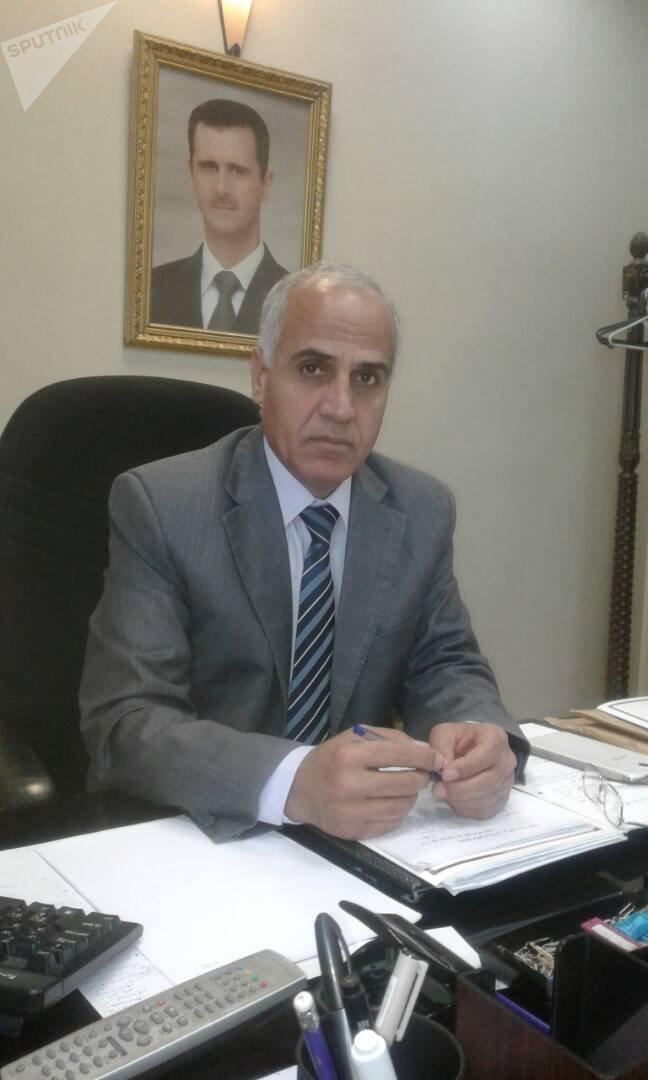 أهالي الرقة يطالبون بدخول الجيش السوري وعودة مؤسسات الدولة السورية