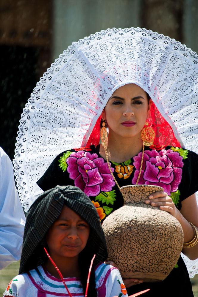 آواخاكا ، المكسيك