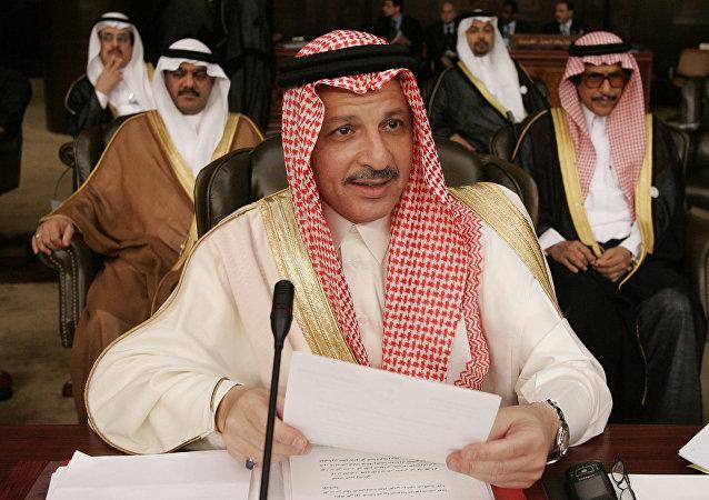 السفير أحمد القطان