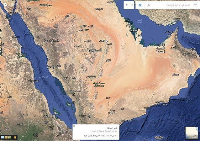 السعودية واليمن