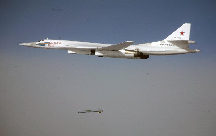 الجيش الروسي: طائرة عسكرية روسية تراقب الأراضي الأمريكية