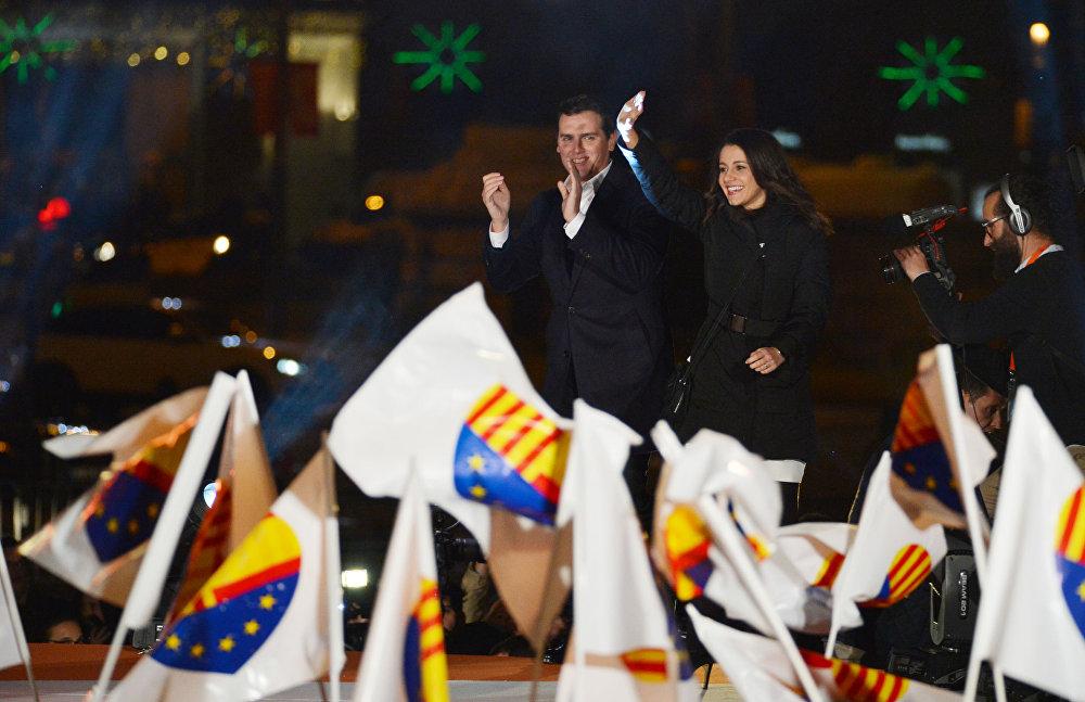 الانتخابات المحلية في كاتالونيا، 21 ديسمبر/ كانون الأول 2017