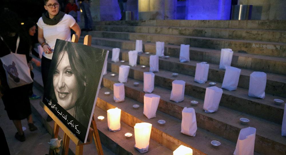 مقتل الدبلوماسية البريطانية في لبنان