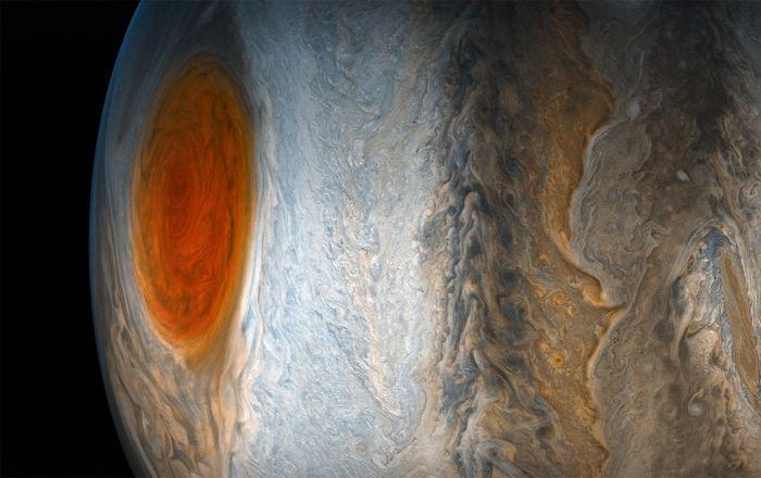 لأول مرة… مشاهدة أقمار كوكب المشتري من كوكب الأرض… صور