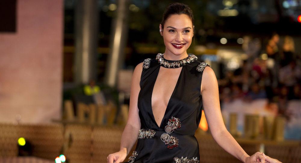 ممثلة إسرائيلية تعلق على خروج فيلمها خالي الوفاض من ترشيحات الأوسكار 1028788782