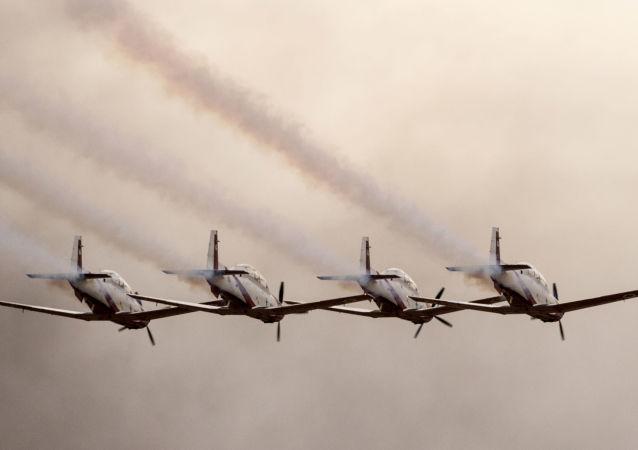 القوات الجوية الإسرائيلية، القاعدة الجوية الإسرائيلية هاتزيريم، بئر السبع، صحراء النقب 27 ديسمبر/ كانون الأول 2017