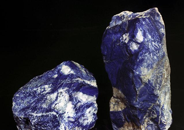 حجر اللازورد