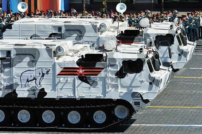 منظومة الدفاع الصاروخي المضادة للطائرات تور-إم2