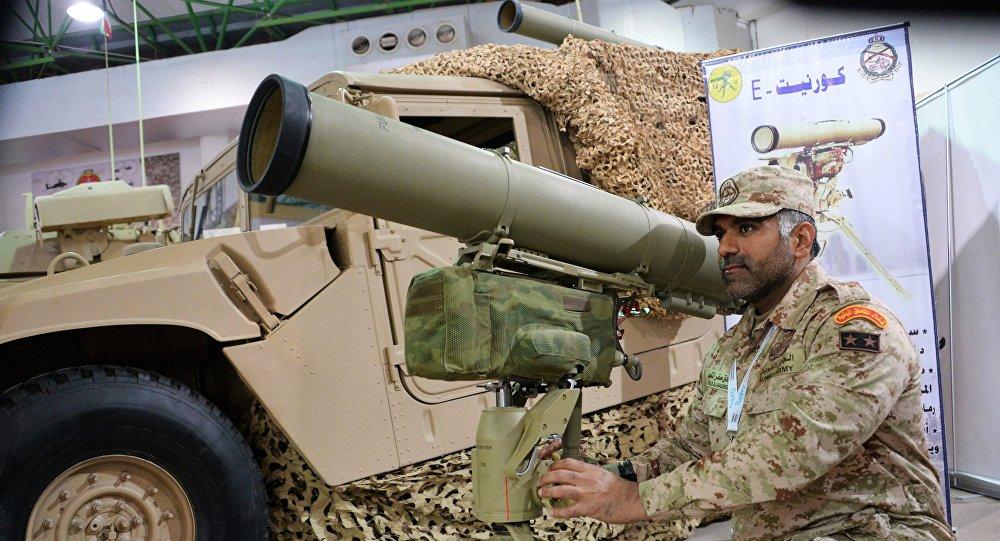 المعرض الدولي للأسلحة والمعدات العسكرية Gulf Defence & Aerospace-2017