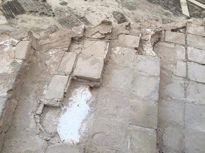 شويه مدينة عراقية عمرها 8000 سنة