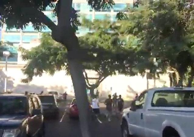 إنذار كاذب في جزر هاواي
