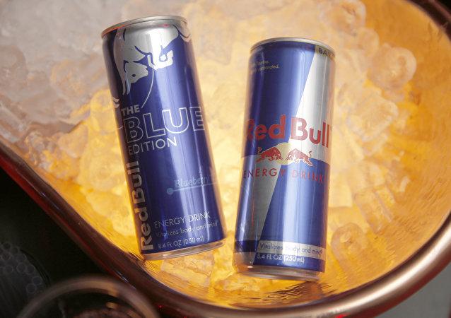 مشروب الطاقة ريد بول