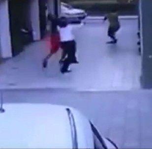 انتحار امرأة