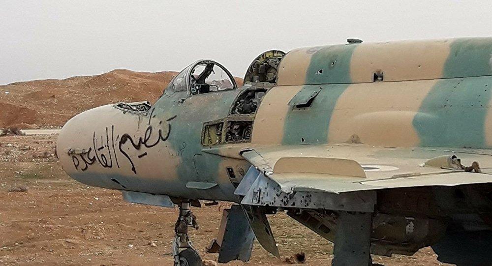 """دمشق تتوعد إسرائيل """"بمفاجآت أكثر"""" في سوريا 1029431356"""