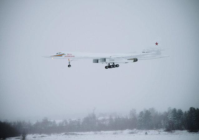 طائرة تو-160إم