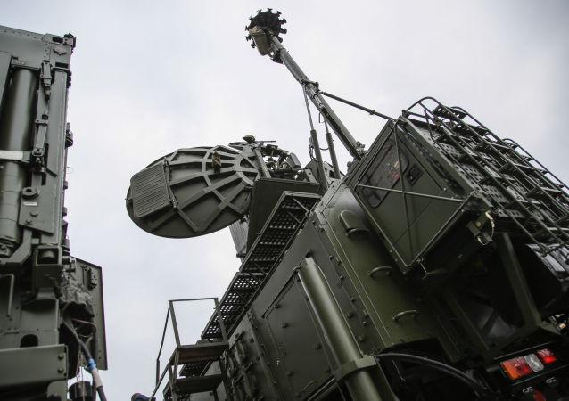 وسيلة كراسوخا 4 للحرب الإلكترونية