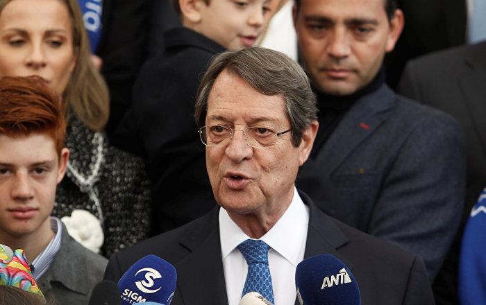 قبرص تطالب أوروبا برسالة قوية إلى تركيا حول تنقيب غاز المتوسط