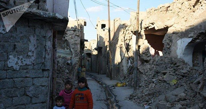 الساحل الأيمن من الموصل