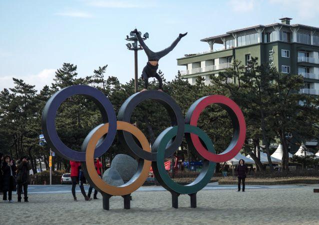 ما وراء كواليس الألعاب الأولمبية الشتوية 2018 في بيونغ تشانغ، كوريا الجنوبية