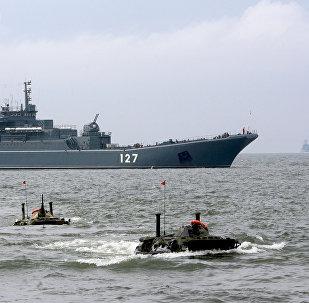 سفينة الإنزال الكبيرة مينسك