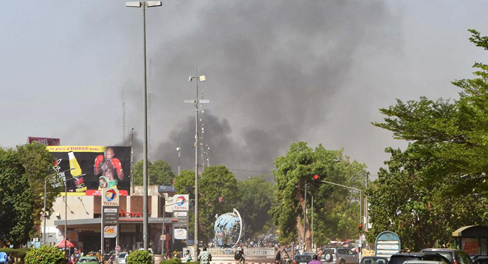 هجوم بوركينا فاسو 2-3-2018