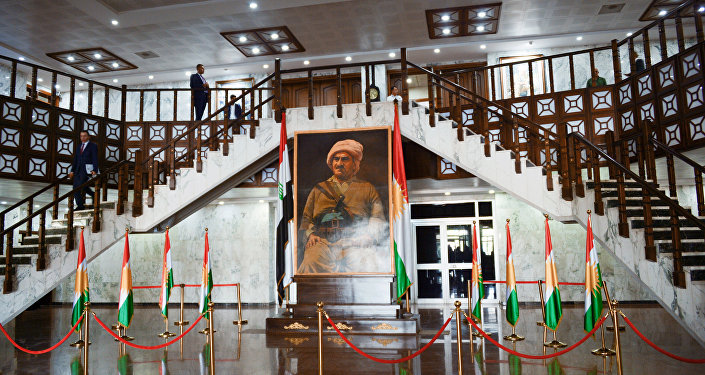 برلمان كردستان