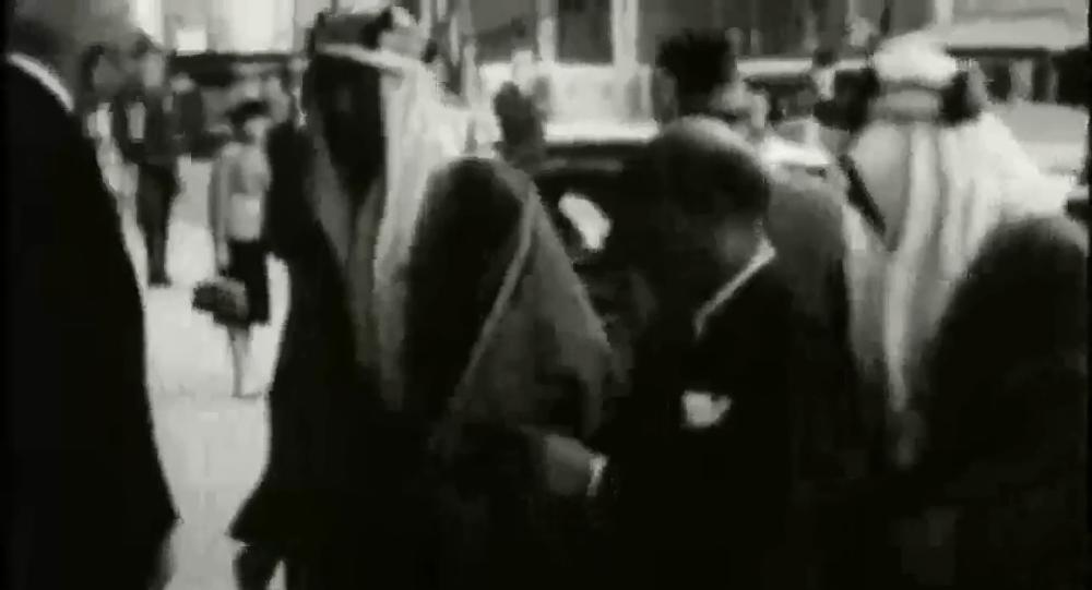 الأمير سعود