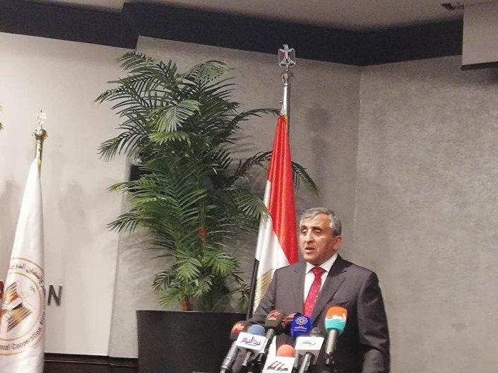 الدكتور عبد الوهاب البدر، المدير العام للصندوق الكويتى للتنمية