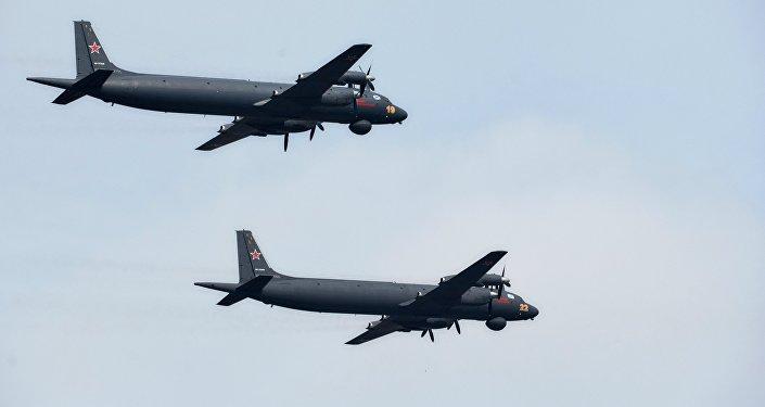 كوريا الجنوبية ترصد طائرتين عسكريتين روسيتين فوق بحر اليابان