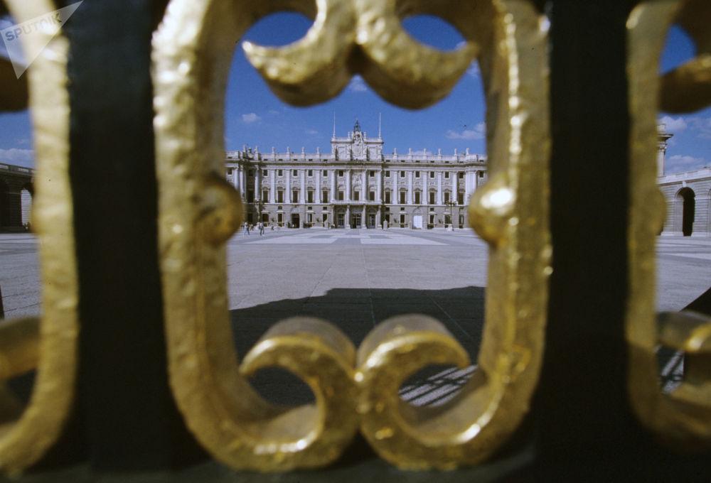مشهد يطل على قصر ريال