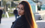 عارضة الأزياء الروسية يكاتيرينا ستيتسيوك