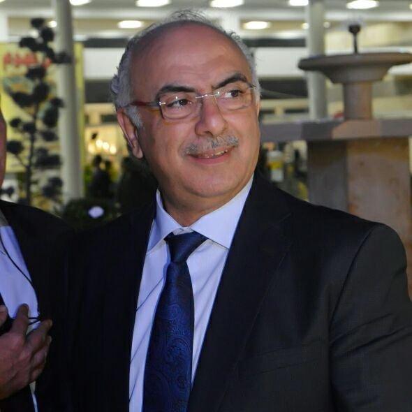 محمد السواح