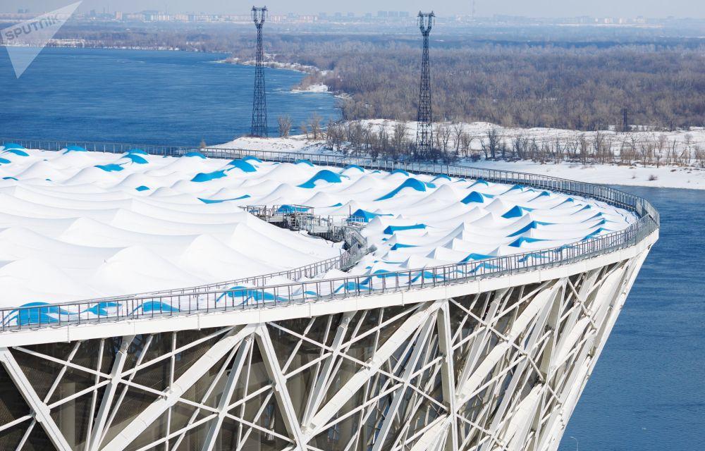ملعب فولغوغراد أرينا