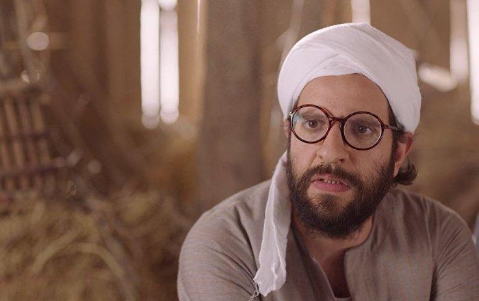 """بعد السخرية من مخرج """"ما وراء الطبيعة""""… أحمد أمين يكشف عن رسالة صادمة"""