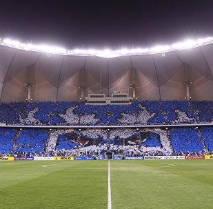 ملعب الهلال السعودي