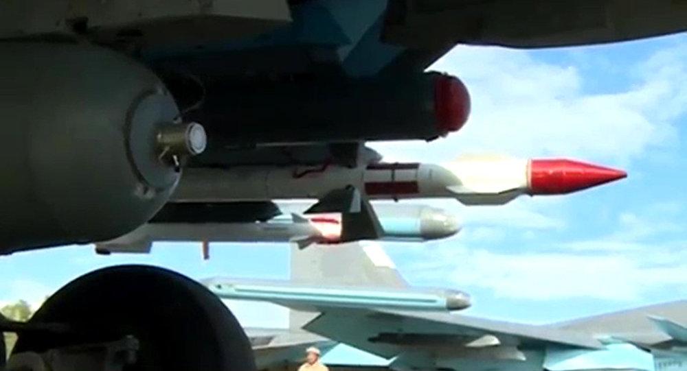صاروخ جو - جو
