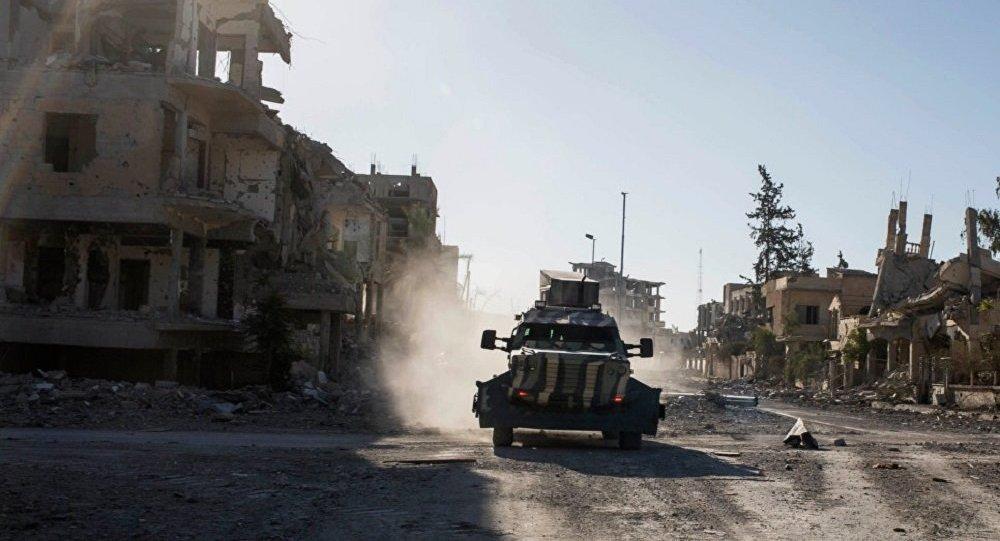 القضاء على نحو 65 ألف مسلح في سوريا