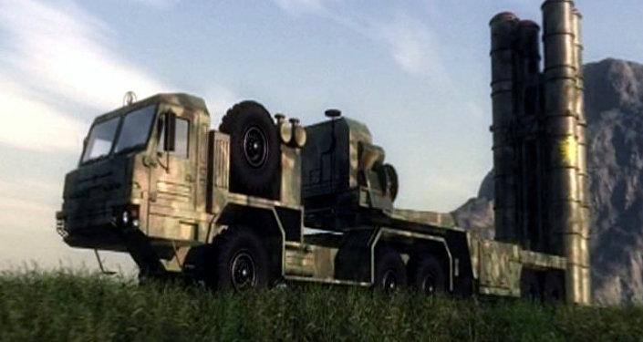 """الكشف عن موعد توقيع عقود إنتاج واعتماد صواريخ """"إس 500"""" الروسية"""