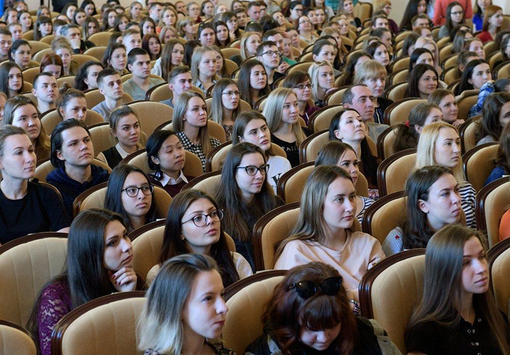 جامعة بطرس الأكبر للتعليم البوليتكنيكي