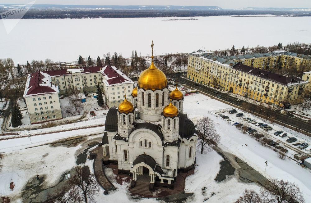كنيسة القديس جورج