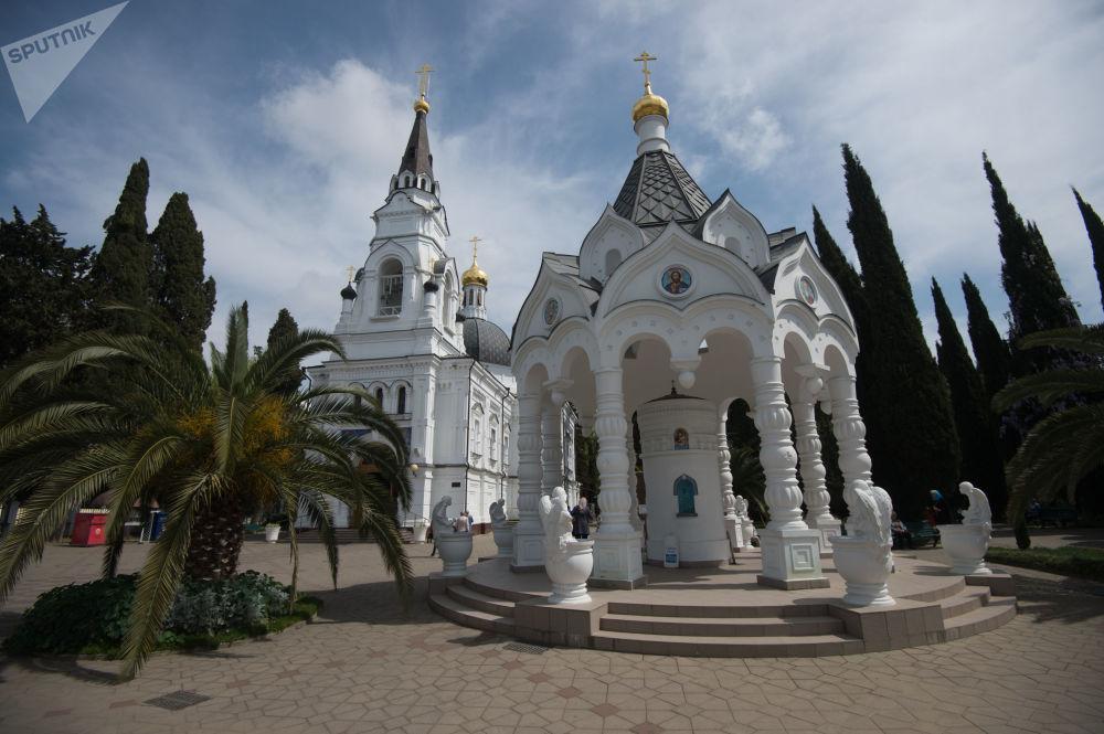 كاتدرائية القديس ميخائيل