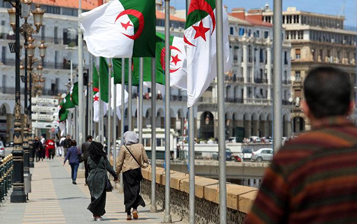 موريتانيا-والجزائر-تبحثان-ملف-الصحراء-والمفاوضات-المقبلة