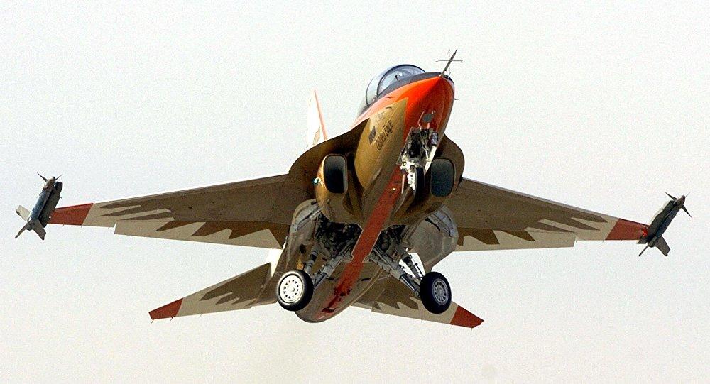 الطائرة T50