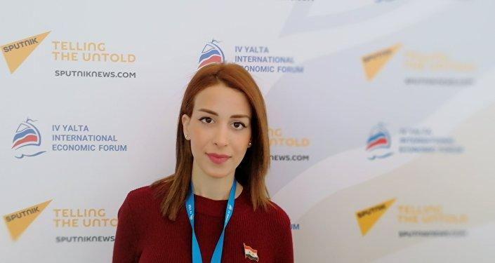 تعاون شبابي روسي سوري يبصر النور قريباً